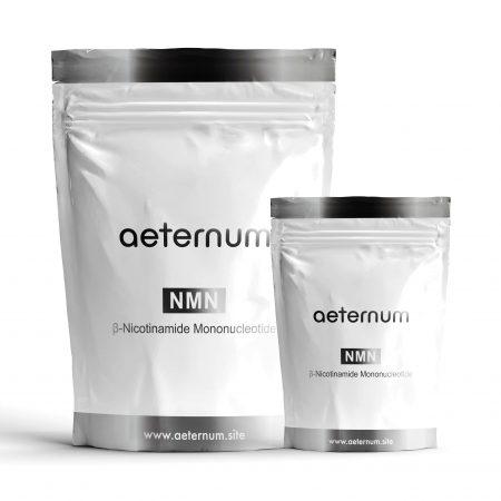 Aeternum-NMN-Powder